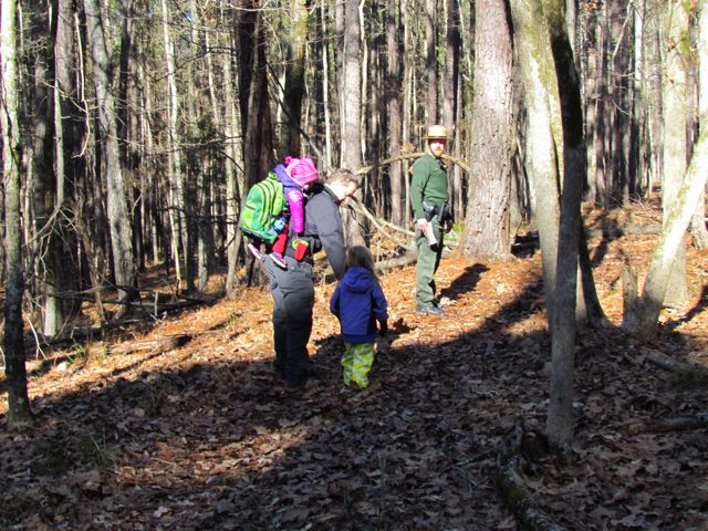 2017 First Day Hikes